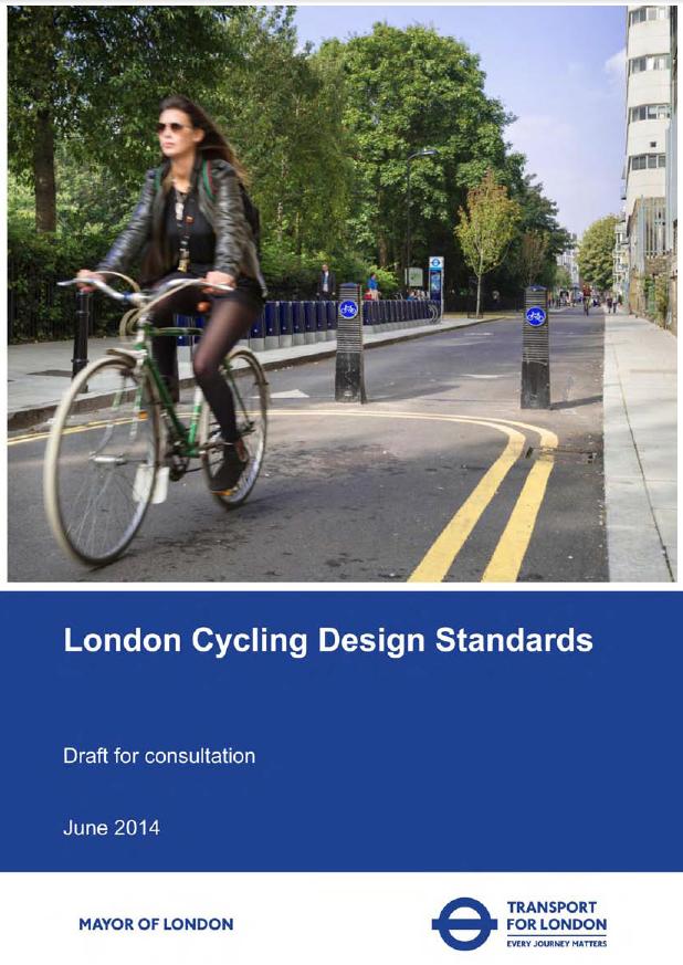 CoverLondonCyclingDesignStandards_June2014