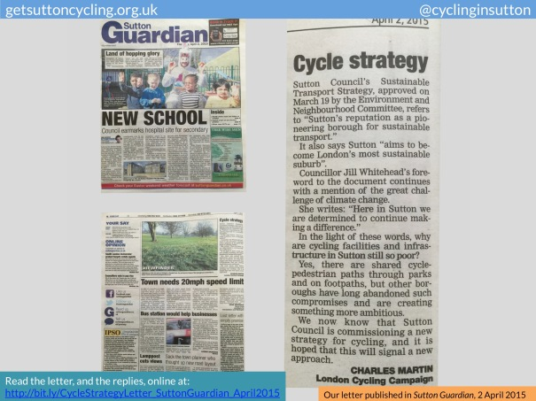 SuttonGuardian_CycleStrategyLetter_April2015_Collage01_Large_Graphic_V2