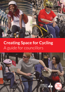 CreatingSpaceForCyclingAGuideForCouncillors_Cover