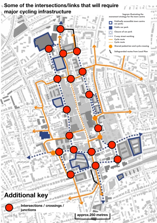 Sutton2031_Draft Sutton Town Centre Masterplan_Page43_v3_Crossings