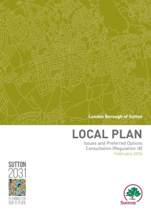 Sutton2031_Local Plan Issues and Preferred Options document_Page001