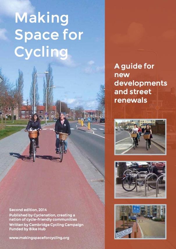 Felnex_MakingSpaceForCycling_2014_01