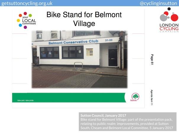 CycleForumJanuary2017_BikeStandForBelmontVillage_v1