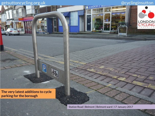 CycleForumJanuary2017_StationRoad_CycleParking_P1270699_v1