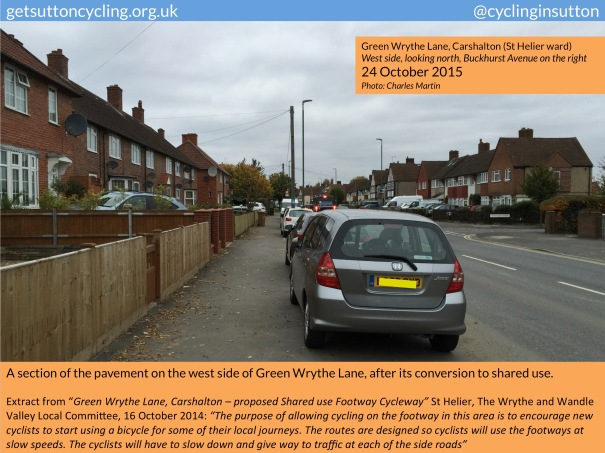 WhatHasSuttonDoneForCycling_02_IMG_20151024_080949_IMG_3587_Sutton_StHelier_GreenWrytheLane_Graphic_v1