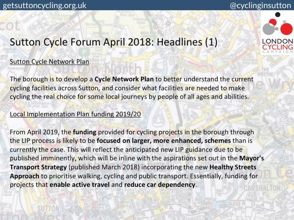 SuttonCycleForumApril2018_Headlines1_v1