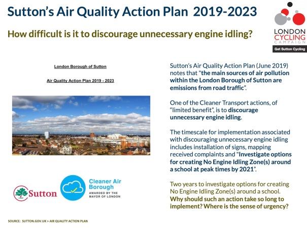 SuttonsAirQualityActionPlan_2019-2023_v3_01_EngineIdlingAroundSchools_v2
