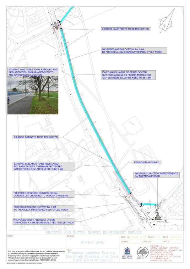 Cycleway_StHelierSection_CyclewayLinkToStHelierHospital