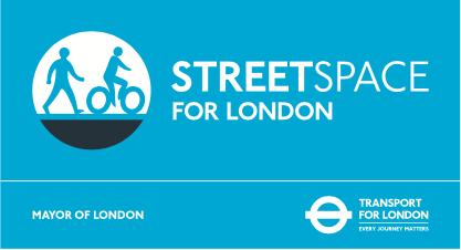 LondonLocalAuthorities_TfL_StreetspaceForLondon_ColourLogoLockup_PrimaryUse